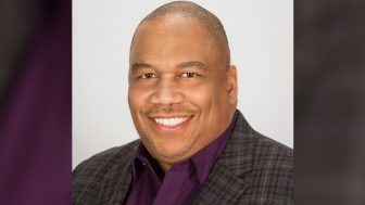 James Burroughs named Children's Minnesota's first-ever chief inclusion officer