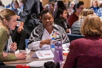 Let's talk Whiteness: 'Minnesota Nice' and prejudice explored at race forum