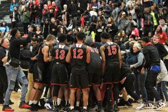 Central defeats Osseo in dramatic fashion