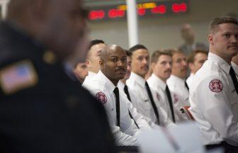 Mpls fire dept continues diversity efforts