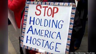Gov't shutdown a tragic disaster for America's poorest