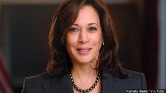 Kamala Harris joins 2020 presidential race