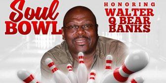 KMOJ's 8th Annual Soul Bowl Honoring QBear @ AMF Southtown Lanes