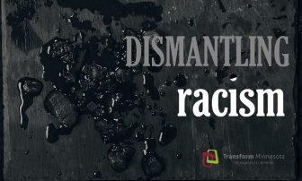 Dismantling Racism @ Wooddale Church