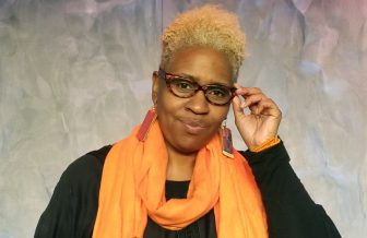Dr. Joi Lewis explores the radical power of self-care