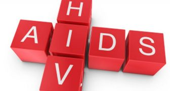 Rising HIV rates can be combated by education and awareness