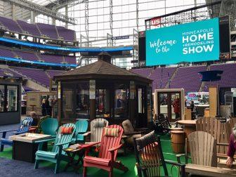 Minneapolis Home + Remodeling Show @ US Bank Stadium