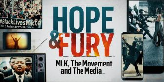 'Hope & Fury: MLK, the Movement, and the Media' Film Screening @ Minnesota History Center