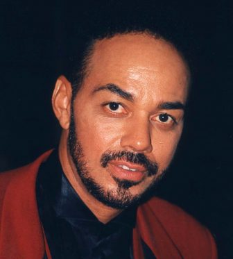 Soul music legend James Ingram dies at age 66