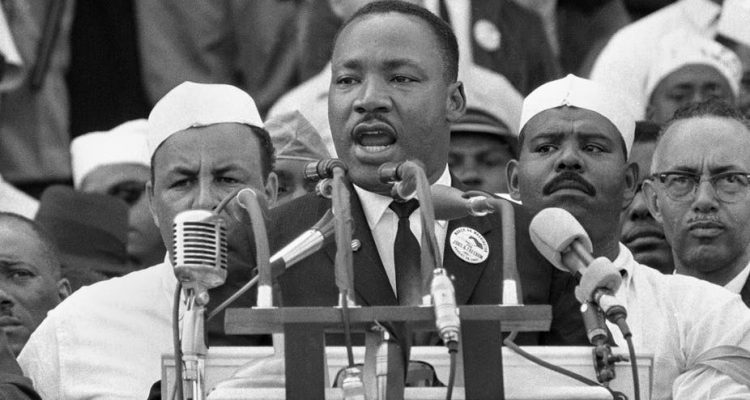 MLK's radical message: More than just a dream of brotherhood