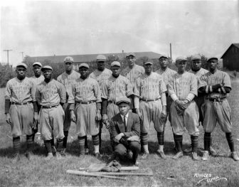 MN Black History Salute: The Legacy Of Blacks In Baseball