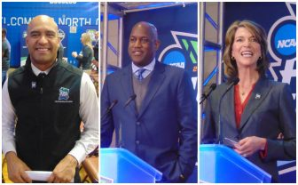 Final Four kickoff event a first for North Minneapolis