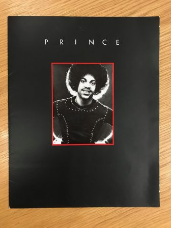 Minnesota Historical Society unveils new Prince artifacts