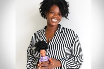 Black Business Spotlight: Corage Dolls