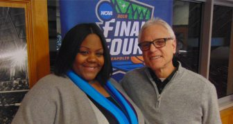Men's Final Four now accepting volunteer applications