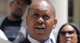 Kevin Powell claims 'ruthless harassment' from White Minnesota after defamation lawsuit