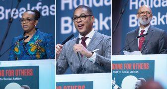 2019 UNCF MLK Holiday Celebration [Photos]