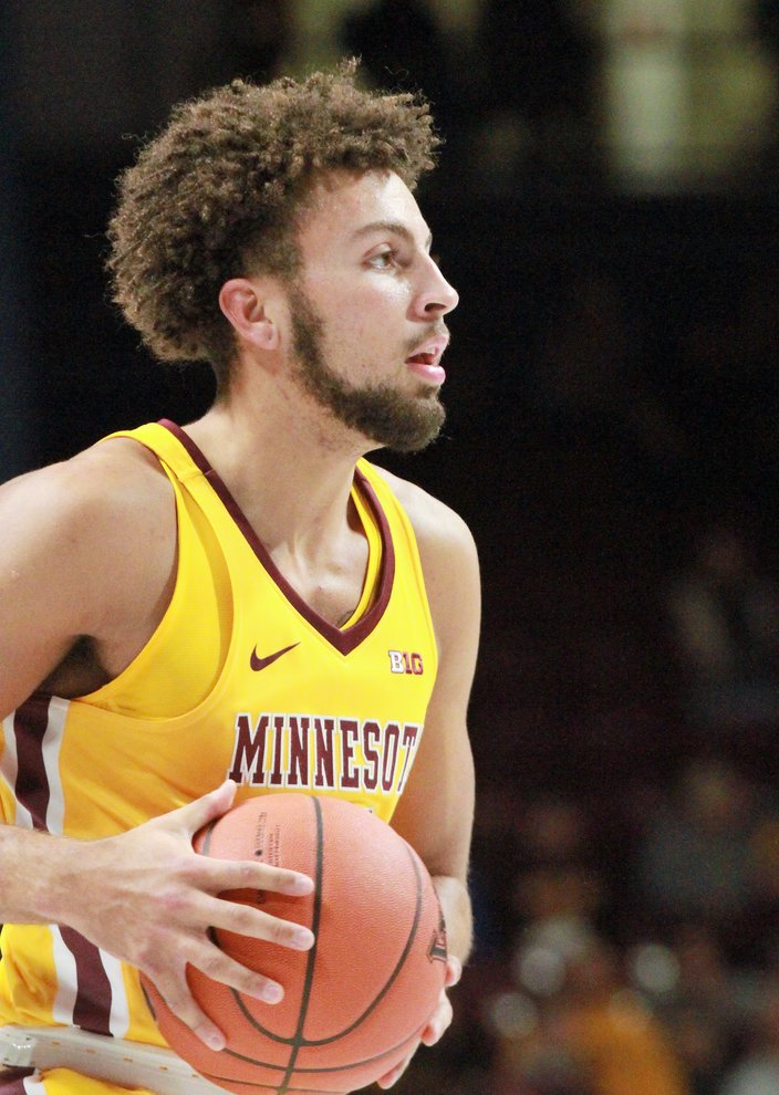 Gophers defeat Louisville in NCAA opener 86-76 | MN Spokesman-Recorder