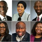 Power in unity: State's Black lawmakers join forces