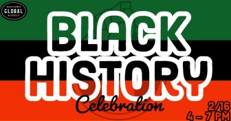 Black History Celebration @ Midtown Global Market