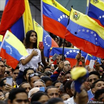 A Tale of Two Crises: Venezuela and Trump