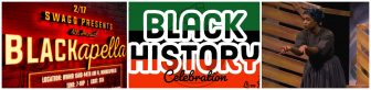 Black History Month Calendar: Feb. 12-21