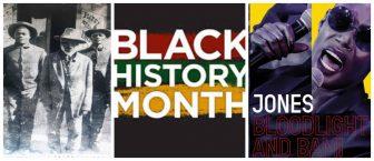 Black History Month Calendar: Feb. 1-11