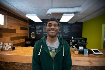 Black Business Spotlight: South Mpls Black history inspires Funky Grits