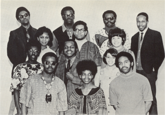 Hamline's Black Student Collective 50 years strong