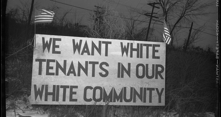 Film links Minneapolis' Jim Crow past to present-day disparities