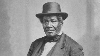 Black History Salute: George Bonga