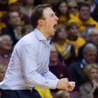 Gophers on the brink