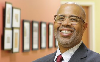 Gary Cunningham to leave Meda, accepts job in D.C.