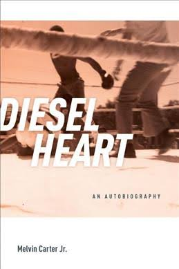 'Diesel Heart' Book Launch with Melvin Carter Jr. @ Hallie Q. Brown Community Center
