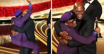 2019 Oscars: Black Filmmakers win big [photos/video]