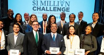 The color of money: Meda challenge awards $1.475M to minority entrepreneurs