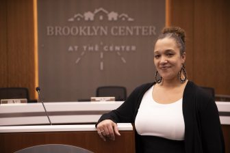 Council member on racism, changing face of Brooklyn Center