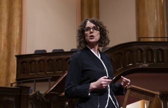 YWCA forum calls for more 'White humility'