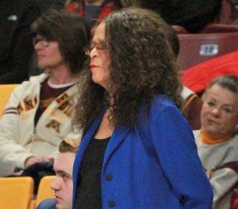 C. Vivian Stringer's 'coaching tree' yet to be measured