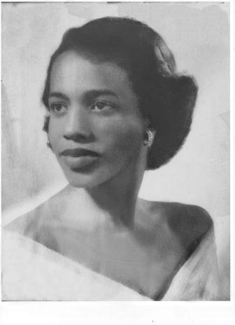 Celebrating the Life of Dr. Ida-Lorraine Jules Wilderson