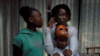 Jordan Peele's 'Us' makes a killing with $70M+ debut