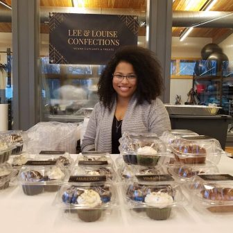 Black Business Spotlight:  Lee & Louise Confections