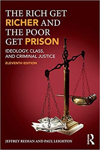 We must stop criminalizing the poor