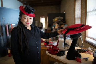 Black Business Spotlight: Angie's Hats