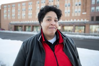 On the Run: Youth advocate/activist looks to put focus back on students