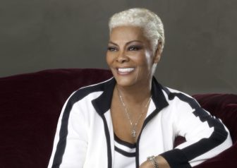 'She's Back' — legendary Dionne Warwick announces first album in five years