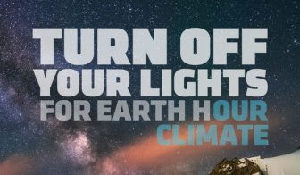 City of Minneapolis observes Earth Hour