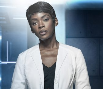 Actress Caroline Chikezie on the importance of representation