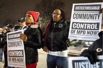 'Finding Justice': BET docuseries examines MN police brutality
