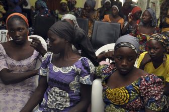 Once captives of Boko Haram, these students found a fresh start in Pennsylvania